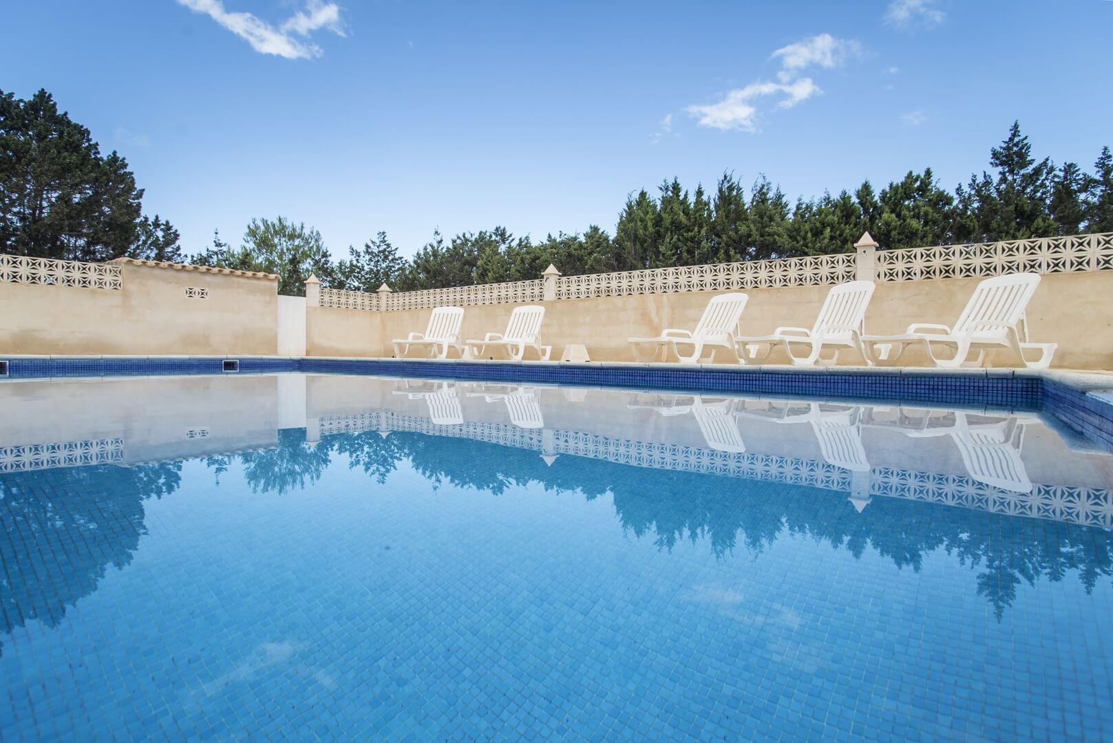 Casa Alquiler Formentera. Casa Patricia 1