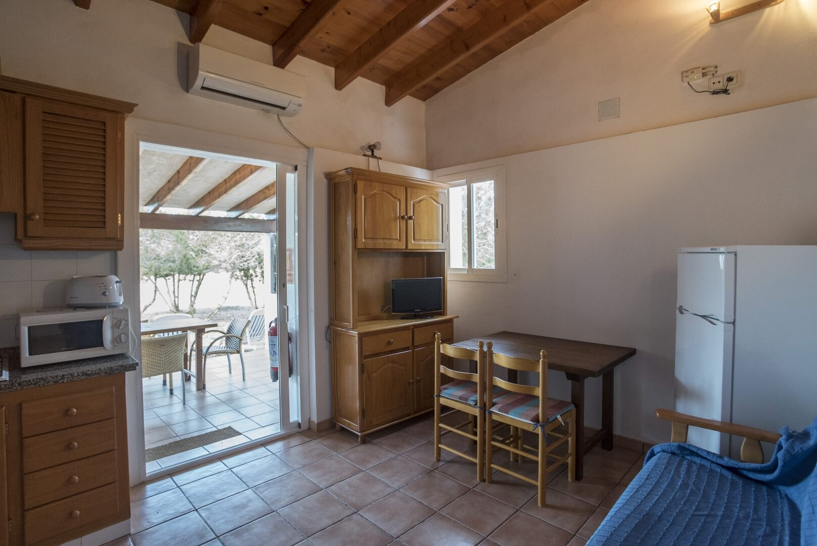 Casa Alquiler Formentera. Casa Patricia 3. Cala Saona