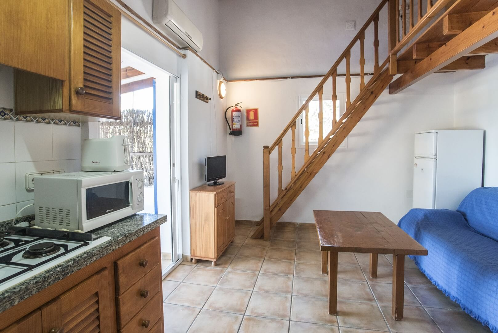 Casa Alquiler Formentera. Casa Patricia 4. Cala Saona