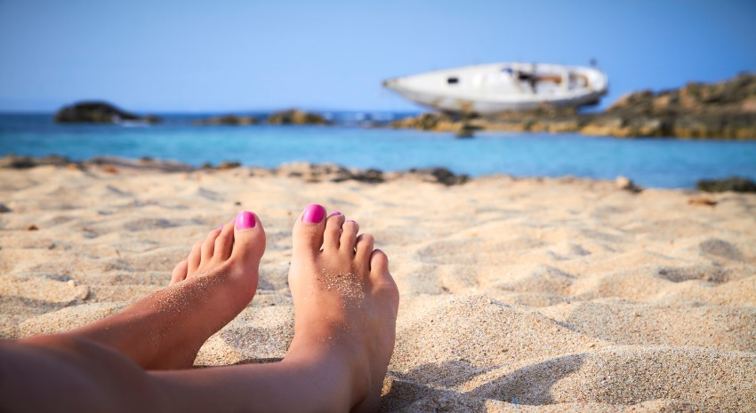 Alojamiento Formentera