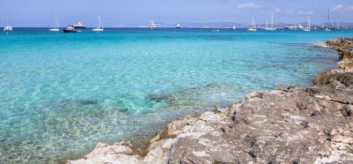 Formentera Isla
