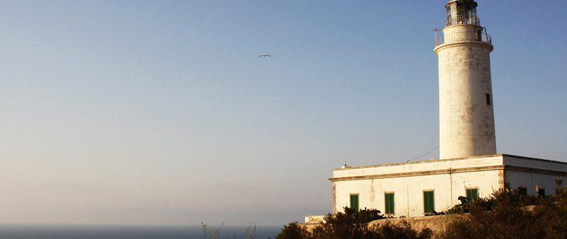 Faros de Formentera