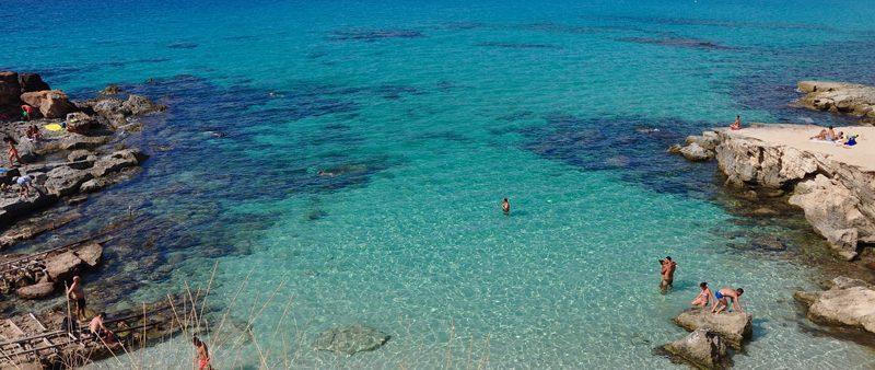fin de semana en Formentera